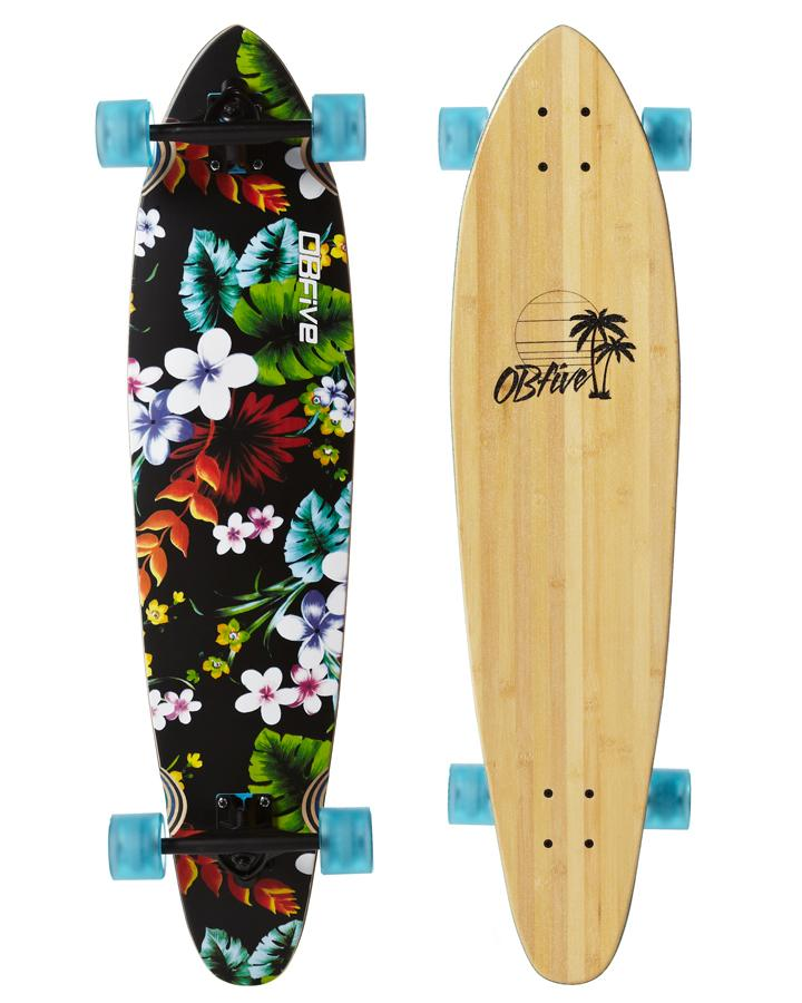 "Комплект лонгборд Spring Break Longboard (38"", , , ) от Board Shop №1"