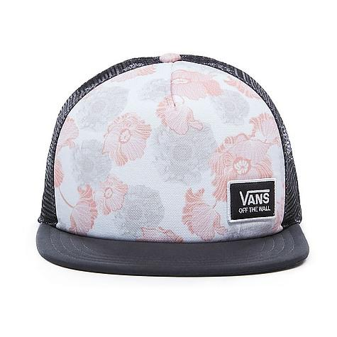 Vans Бейсболка Vans Beach Bound Truck Poppy One size кардиганы e bound by earth bound кардиган