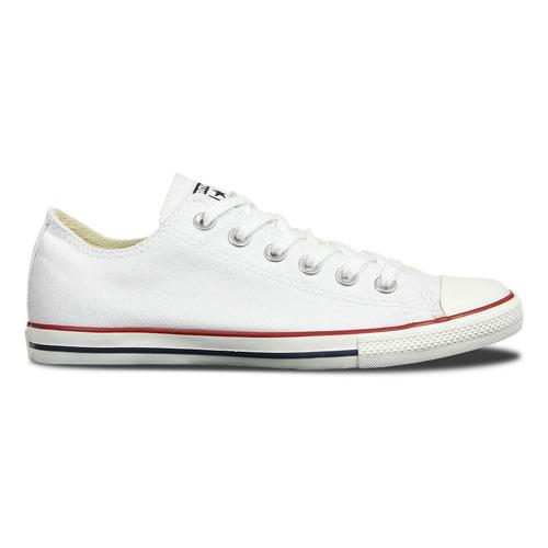 Кеды Converse CONVERSE All Star Lean WHITE 35 от Boardshop-1