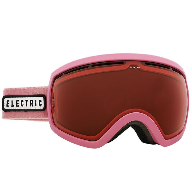 Маска для сноубордов Electric Electric EG2.5 BUBBLE GUM PINK от Boardshop-1