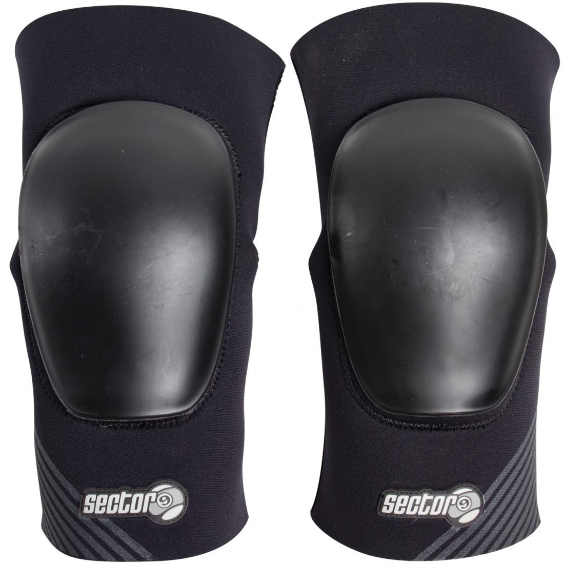Защита коленей Sector9 Gasket Knee Pads от Board Shop №1