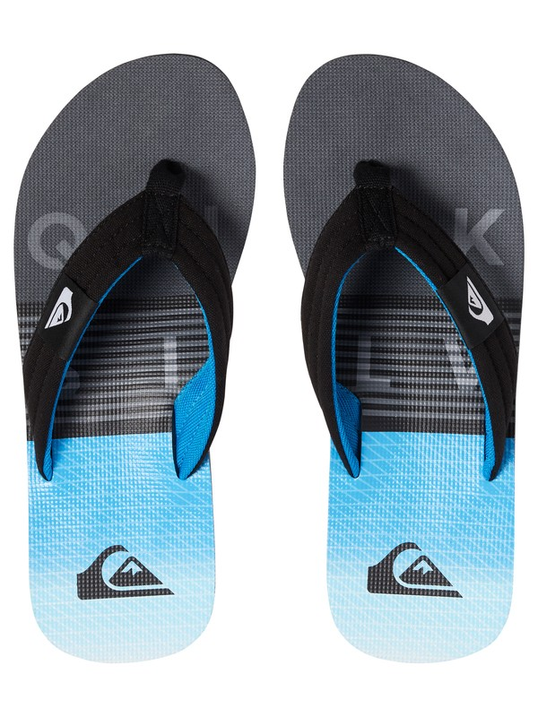 Шлепанцы Quiksilver&CO 16189551 от Boardshop-1