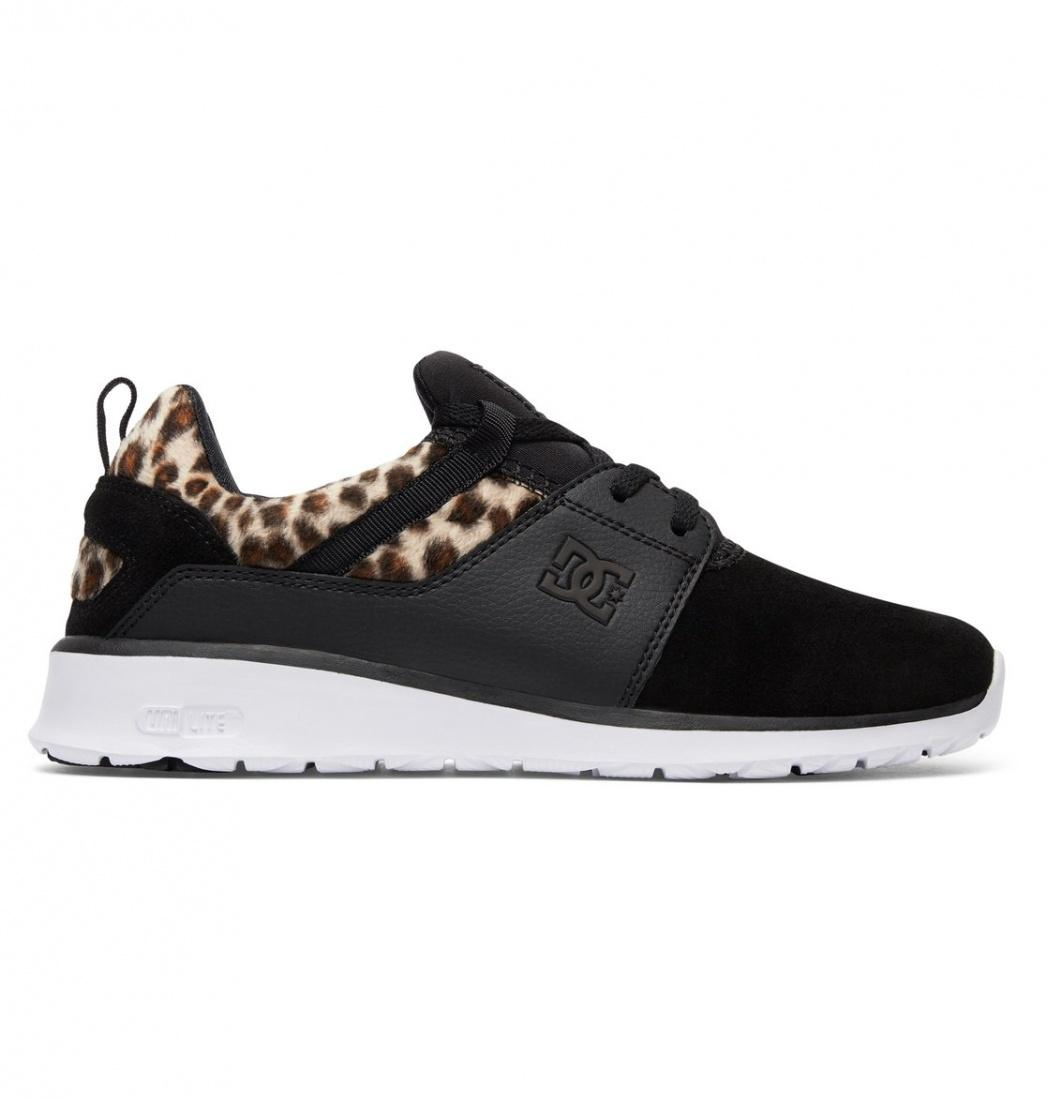DC SHOES Кроссовки DC shoes Heathrow SE ANIMAL, , FW17 5.5 dc shoes кеды dc heathrow 8