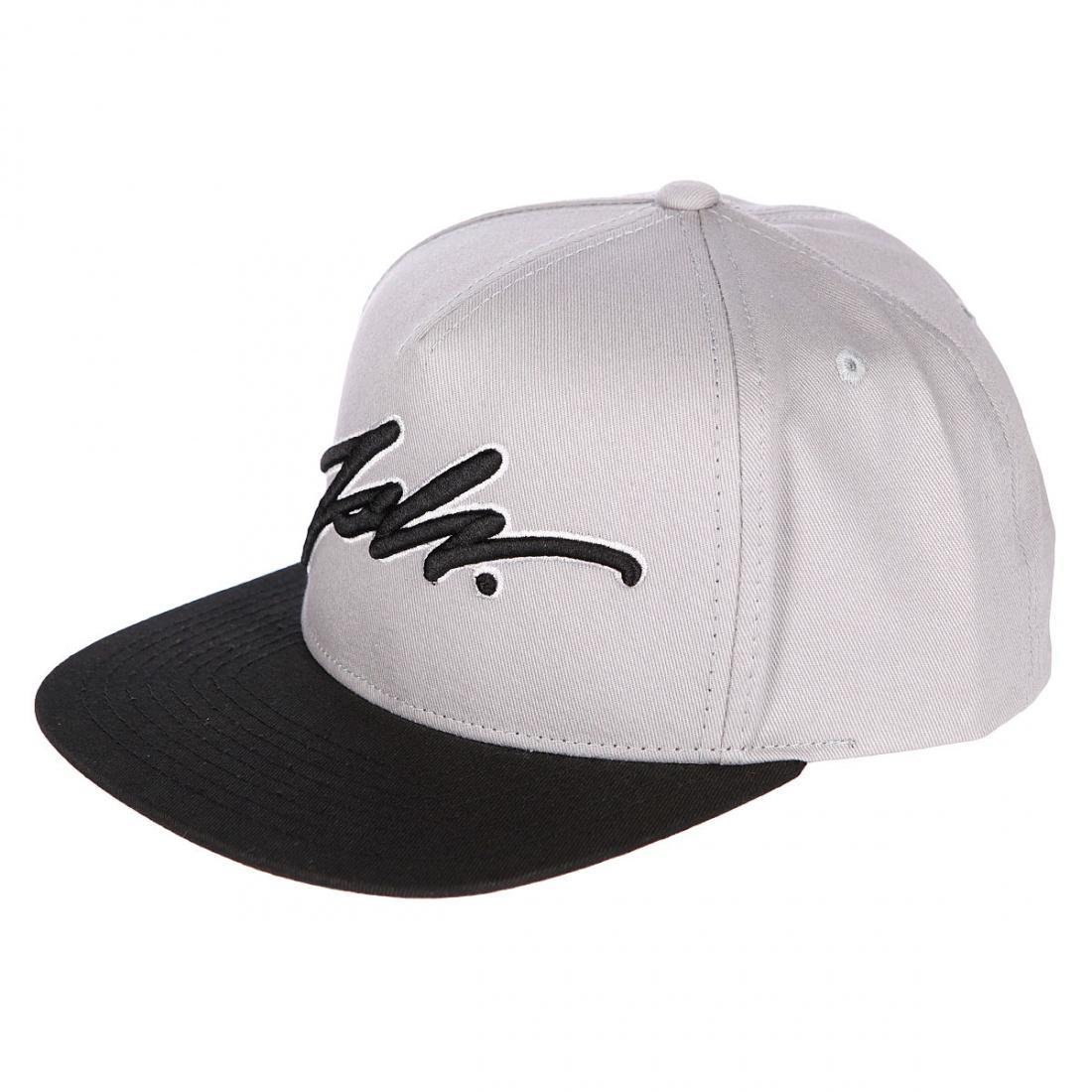 Бейсболка SIGNATURE SNAP BACK от Board Shop №1