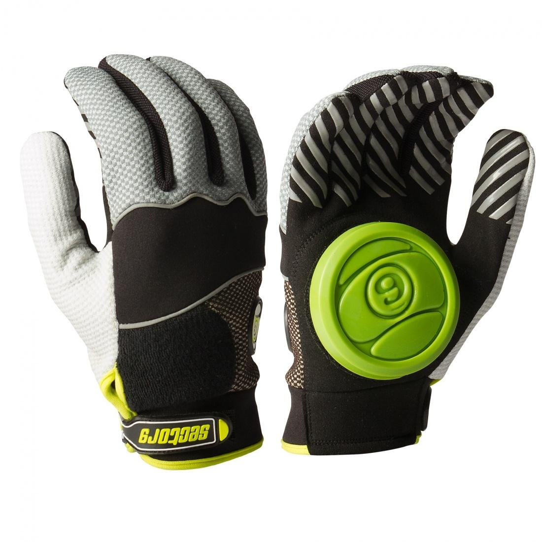 Перчатки APEX GLOVES (S/M, Black, , SS14) от Board Shop №1