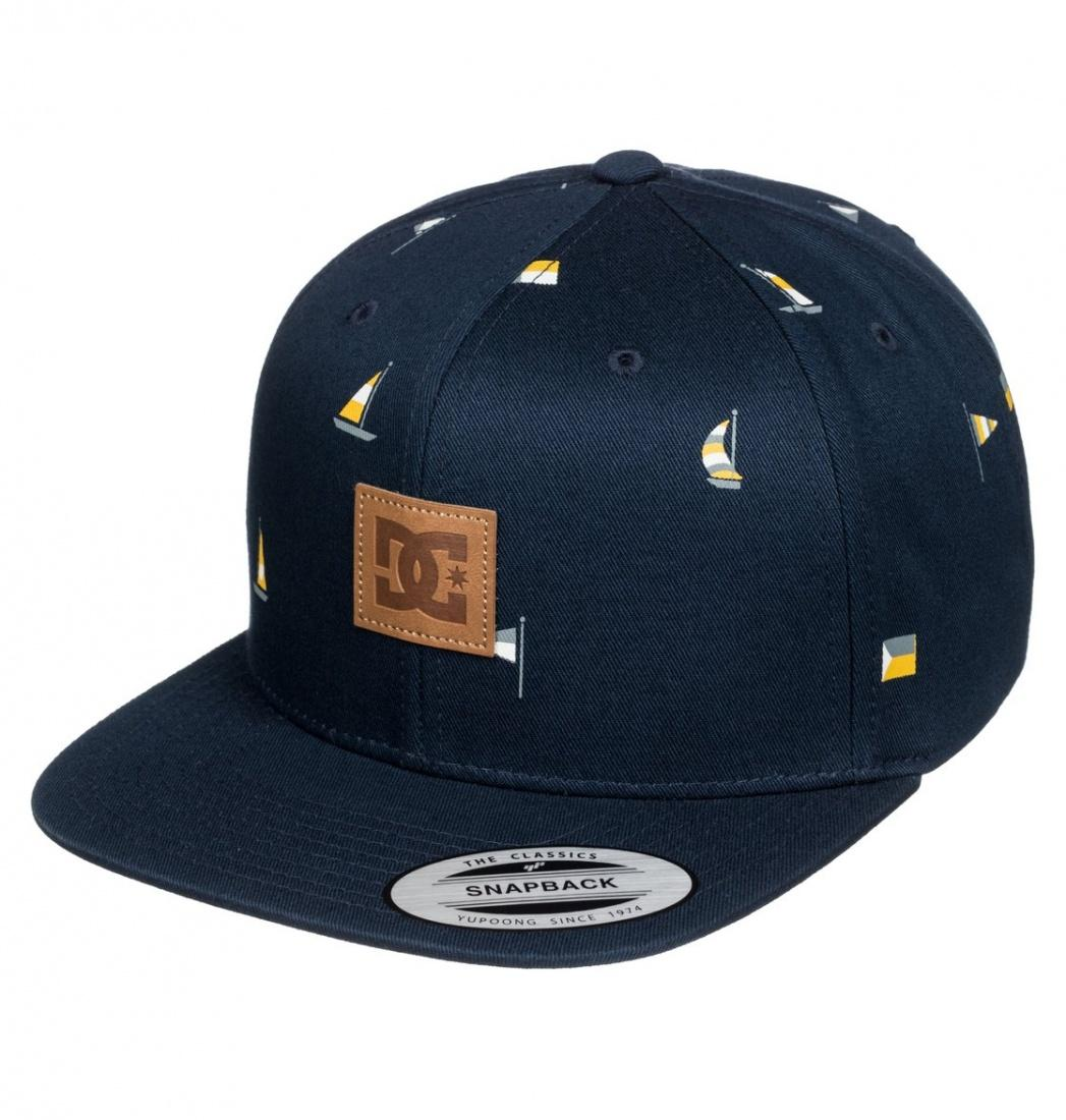 DC SHOES Бейсболка DC BRILLS