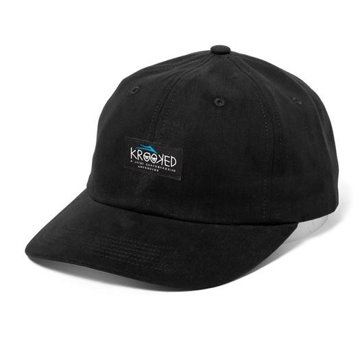 Бейсболка Lakai KROOKED - Dad - HAT