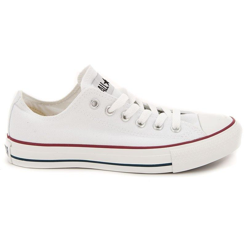 Кеды Converse CONVERSE All Star OX Optic White 45 от Boardshop-1