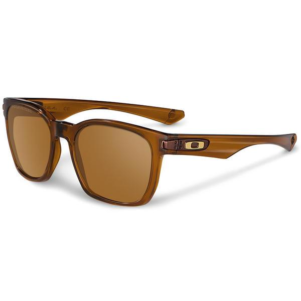 Oakley Очки Oakley Garage Rock Dark Amber w/Bronze Polar, , , One size очки oakley rpm edge rasp spritzer oo grey polar