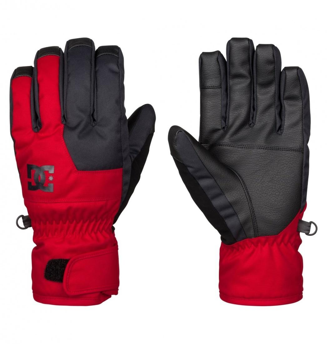 DC SHOES �������� DC SEGER glove