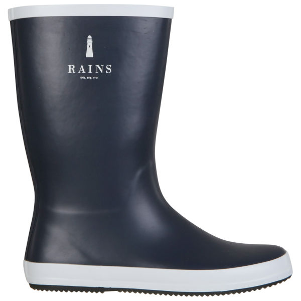 Зимние ботинки RAINS Rains Welly Blue 36 от Boardshop-1