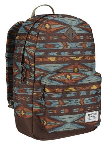 Burton Рюкзак Burton Kettle PAINTED IKAT PRINT One size burton парафин burton all season fast wax gray fw18 one size