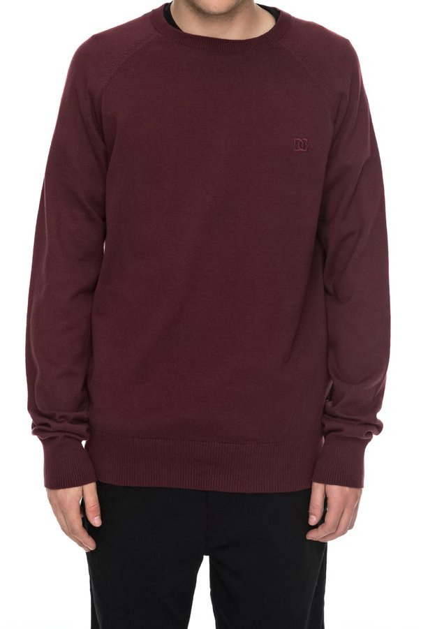 DC SHOES Свитшот DC shoes Sabotage Raglan PORT ROYALE XL брюки sabotage брюки