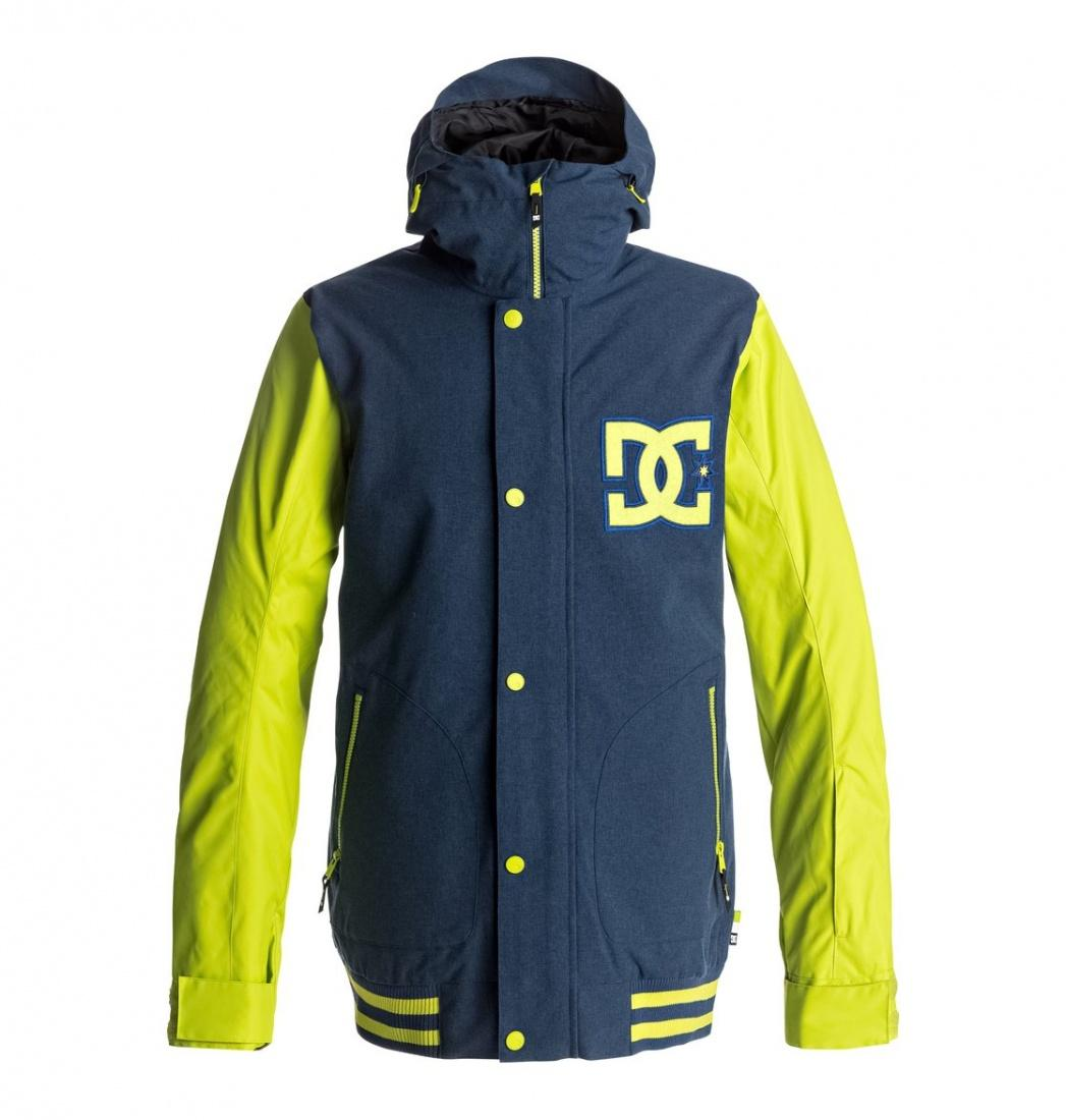 DC SHOES Куртка для сноуборда DC Shoes DCLA TENDER SHOTS M куртки dc shoes куртка