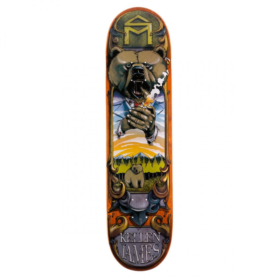 Дека для скейтборда Sk8Mafia Animaf James MC 6B Pro Deck