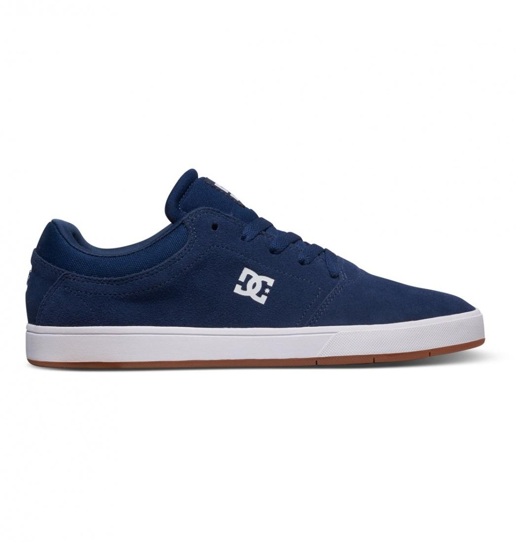 DC SHOES Кеды DC CRISIS