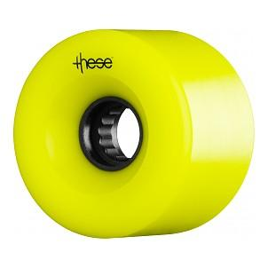 Колеса  These These ATF 327 Yellow 66 82A от Boardshop-1