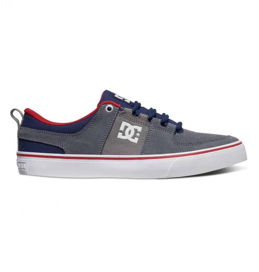 DC SHOES ���� DC LYNX VULC