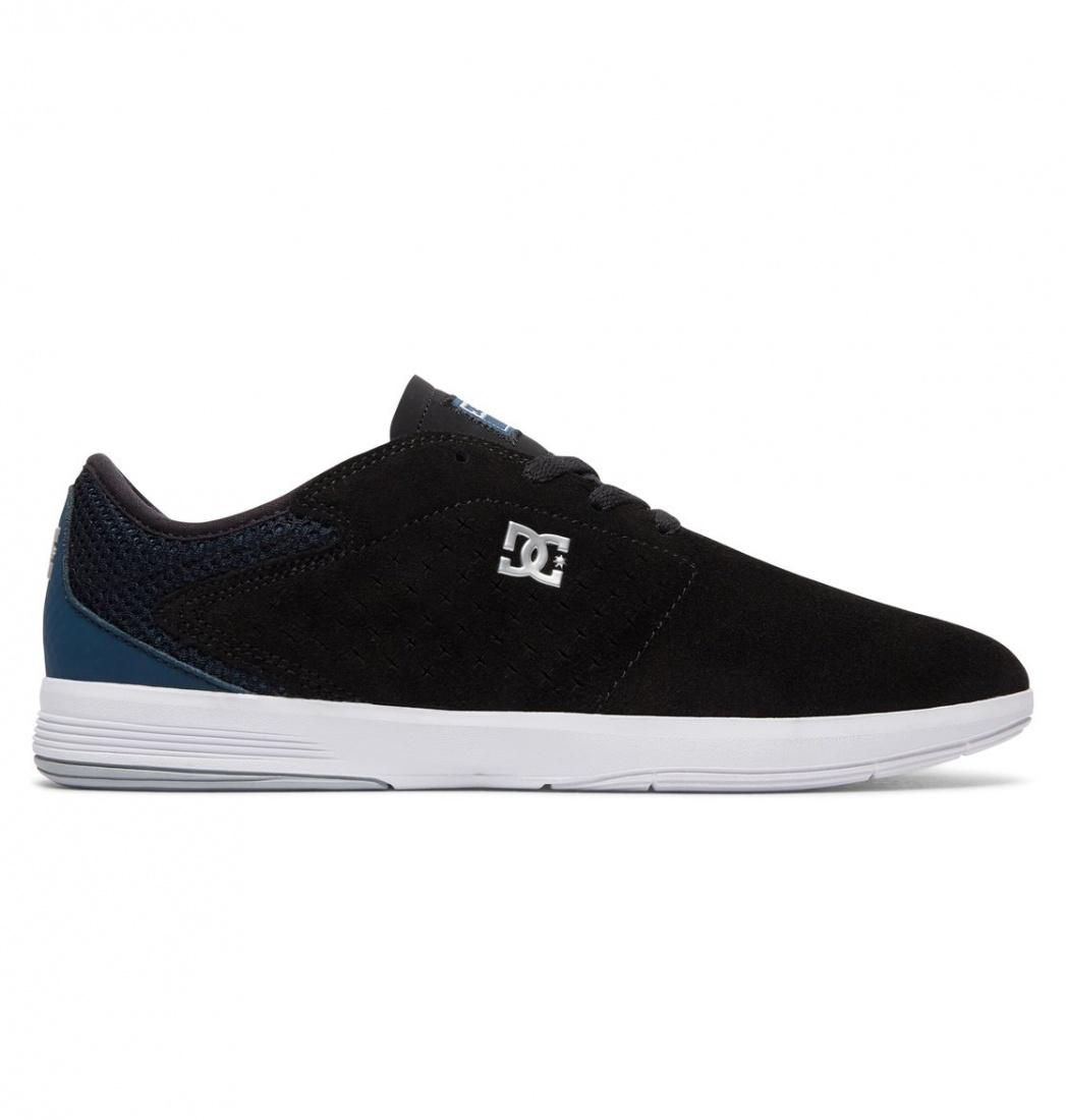 DC SHOES Кеды DC shoes New Jack S BLACK/GOLD US 9 dc shoes кеды dc shoes evan smith hi navy gold 9
