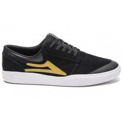 Lakai Кеды Lakai Griffin XLK BLACK/GOLD SUEDE, , , SS18 US 8.5 футболка element made to endure ss r black