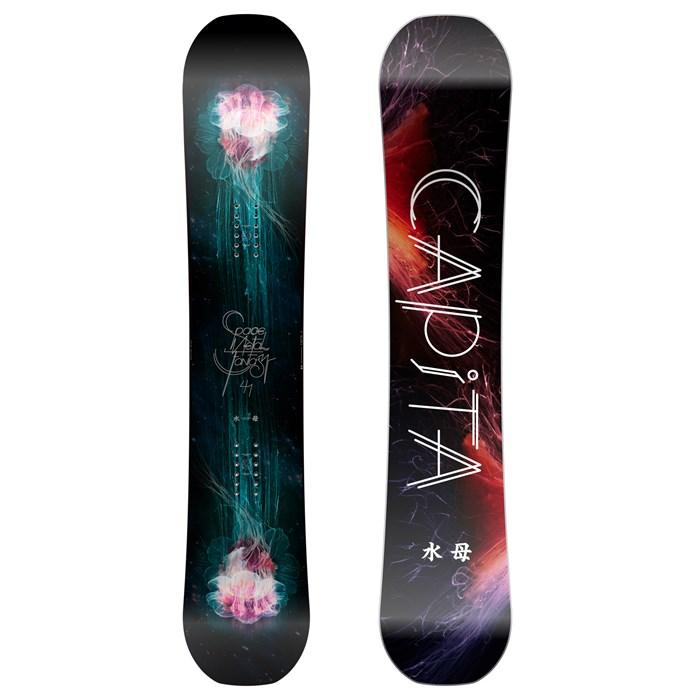 Женский сноуборд Capita Capita Space Metal Fantasy 143 от Boardshop-1