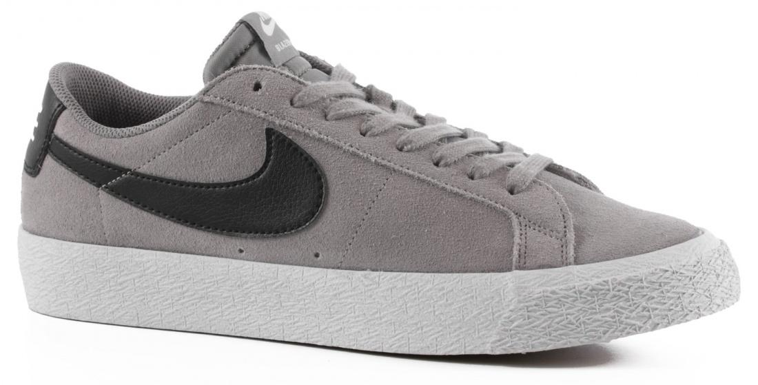 Кеды Nike SB BLAZER ZOOM LOW
