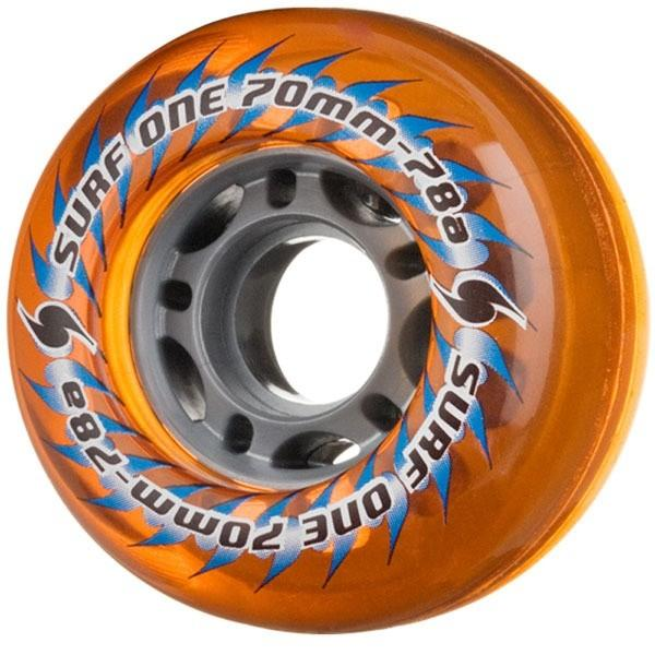Колеса для лонгборда Powell Peralta Surf One Five Star 7078 от Board Shop №1