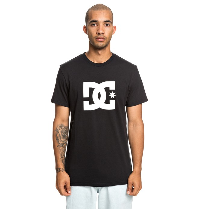 Футболка DC SHOES 16167367 от Boardshop-1