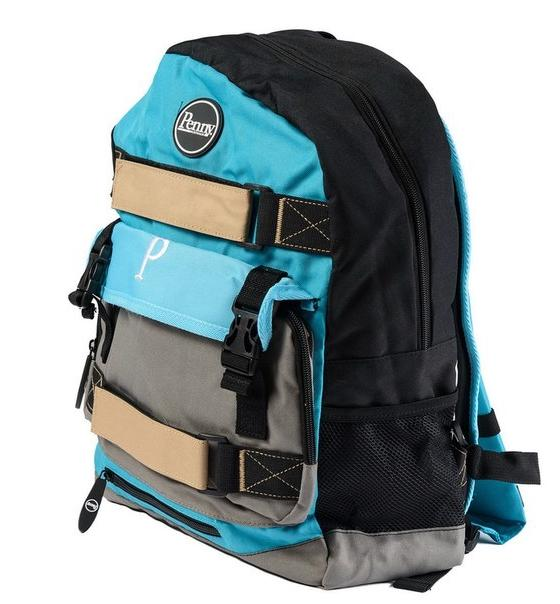 Penny Рюкзак Penny BAG BLUE 2015 BLUE/GREY/BLACK One size penny подшипники penny abec7 bearings tin