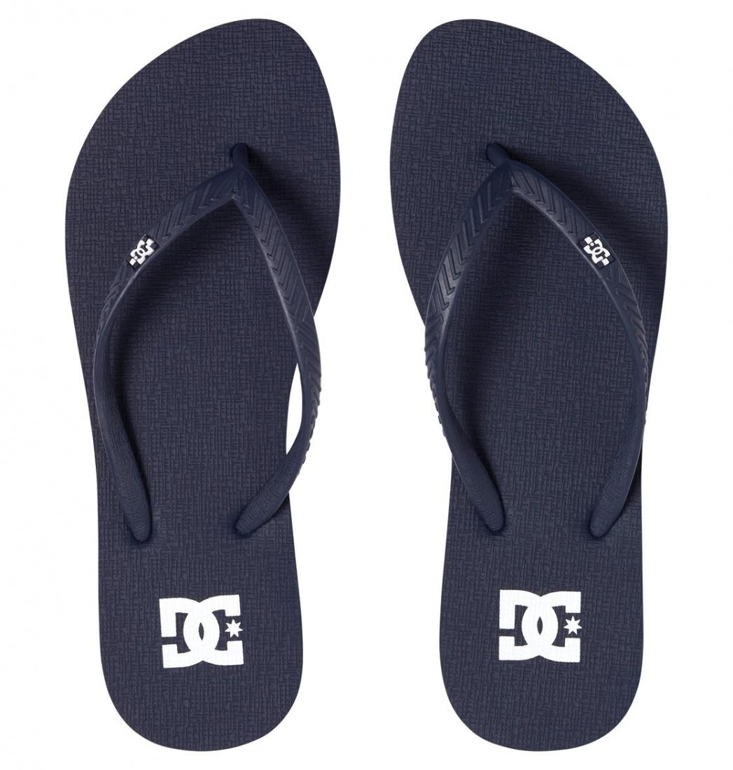 DC SHOES Шлепанцы DC shoes Spray DARK BLUE US 5 free shipping dahua cctv camera 4k 8mp wdr ir mini bullet network camera ip67 with poe without logo ipc hfw4831e se