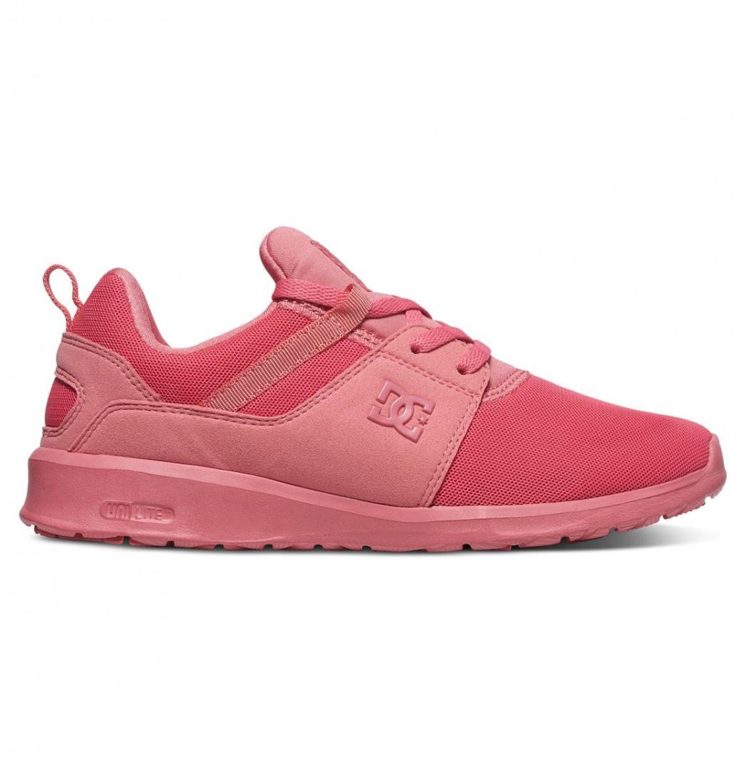 DC SHOES ПОЛУКЕДЫ DC HEATHROW J SHOE DRT ЖЕНСКИЕ