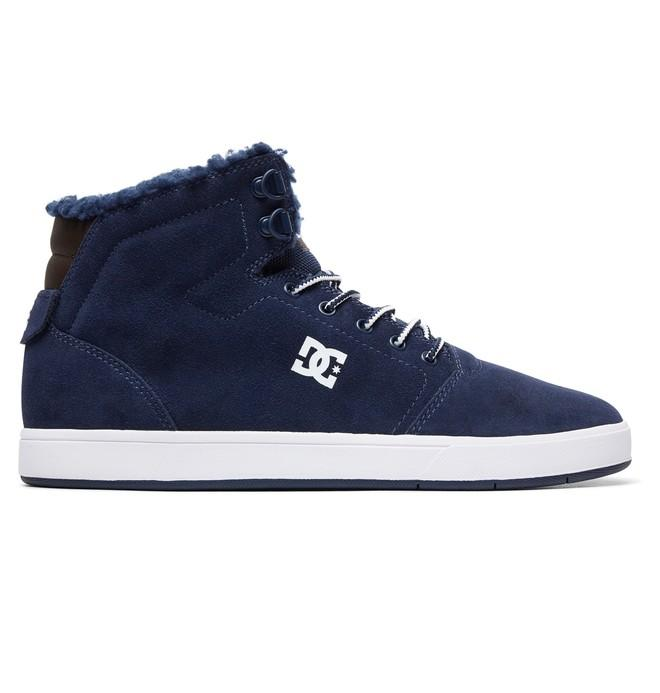 Зимние ботинки DC SHOES 15551805 от Boardshop-1