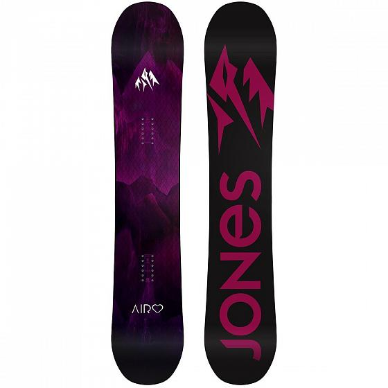 Jones Сноуборд Jones Airheart 146 браслеты mr jones baasdg