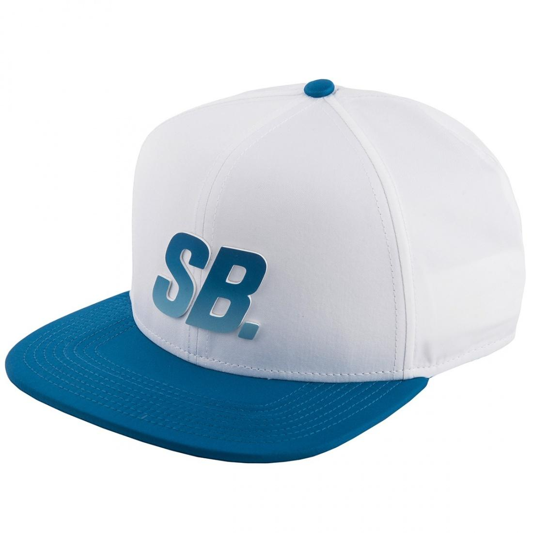 Nike SB Кепка Nike SB Fade Dri-Fit White/Blue, , , mini handheld rf