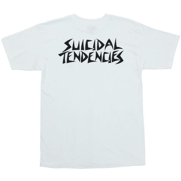 Футболка Dogtown&Suicidal Dogtown&Suicidal DTxST2 white XL от Boardshop-1