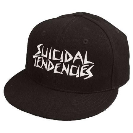 Бейсболка Dogtown&Suicidal Hat Snapback ST OG Embroidered