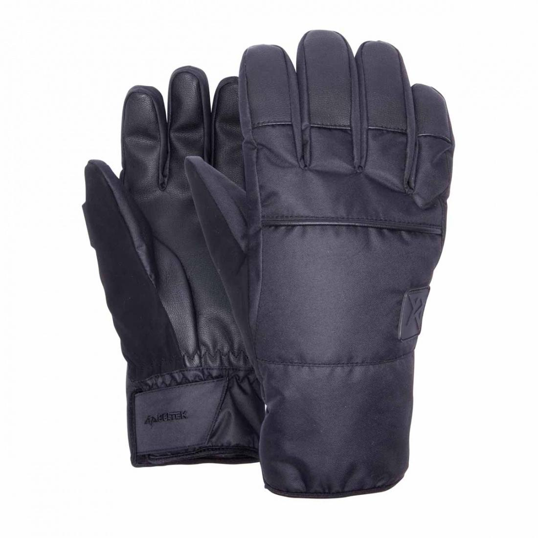 CELTEK Перчатки Celtek Ace Glove Black M перчатки dakine rover glove true black