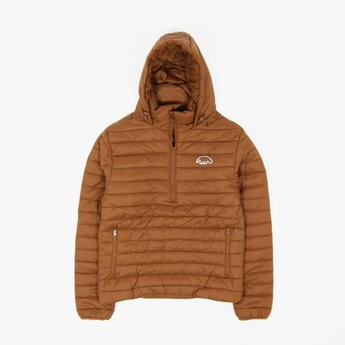 Куртка Anteater Anteater Packable Brown S от Boardshop-1