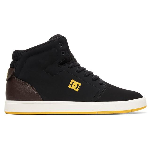 Кеды DC SHOES 15551411 от Boardshop-1