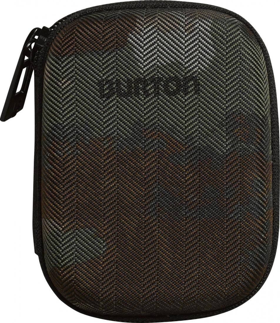 Burton Сумка Burton The KIT CANVAS CAMO One size сумка для документов burton tote true black canvas