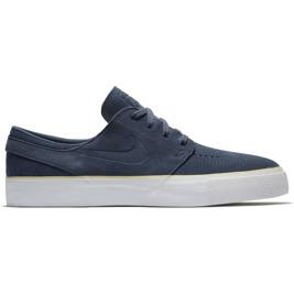 Nike SB Кеды Nike SB Zoom Janoski HT Голубой гром/Lemon Wash US 8.5 fedeli свитер