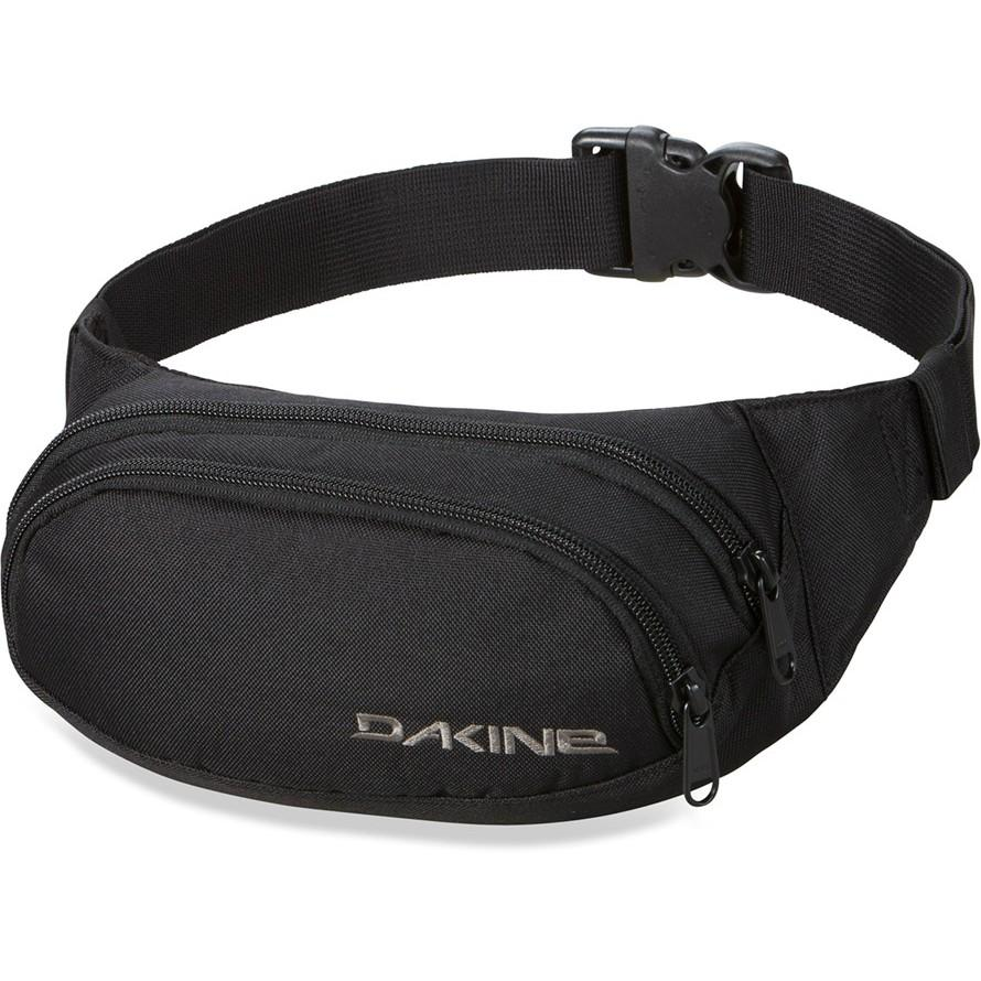 DAKINE Сумка поясная Dakine Hip Pack Black, , , 2016 One size сумка dakine 15 peddler bag 40l mco morocco