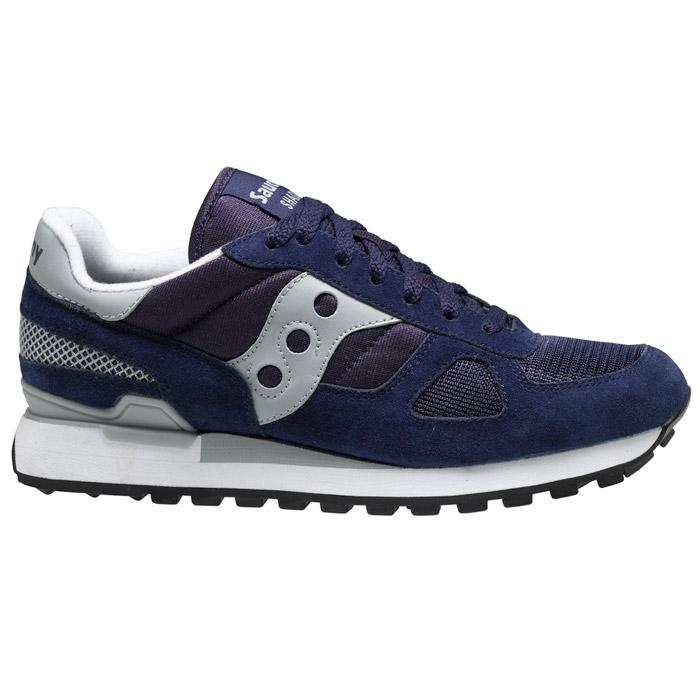 saucony sa219ambkl72 Saucony Кроссовки Saucony Shadow Original Navy/Grey 9