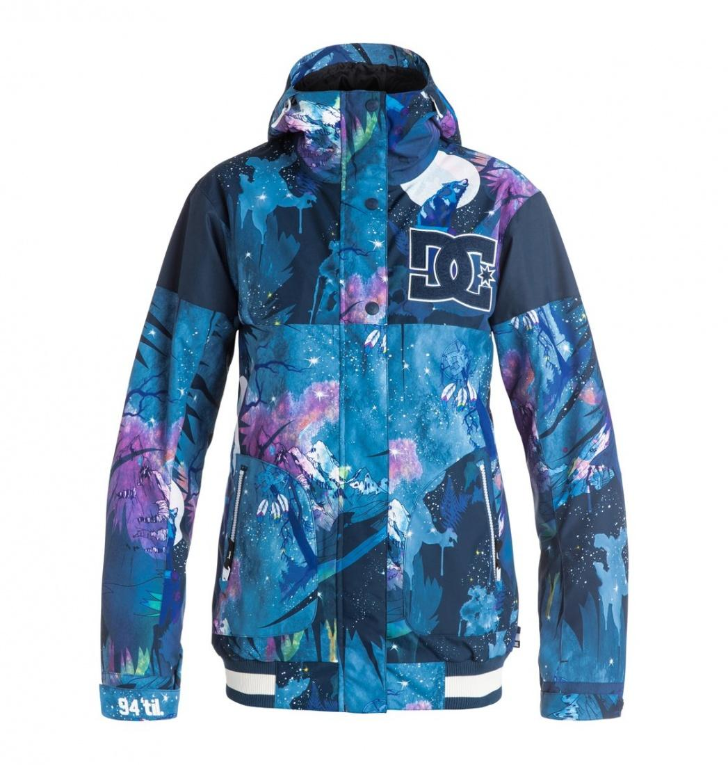 DC SHOES ������ ��������������� DC DCLA