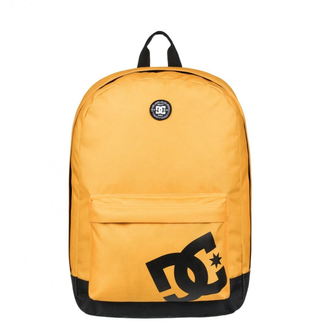 DC SHOES Рюкзак DC shoes Backstack OLD GOLD One size dc shoes рюкзак dc shoes backstack dc wheat fw17 one size
