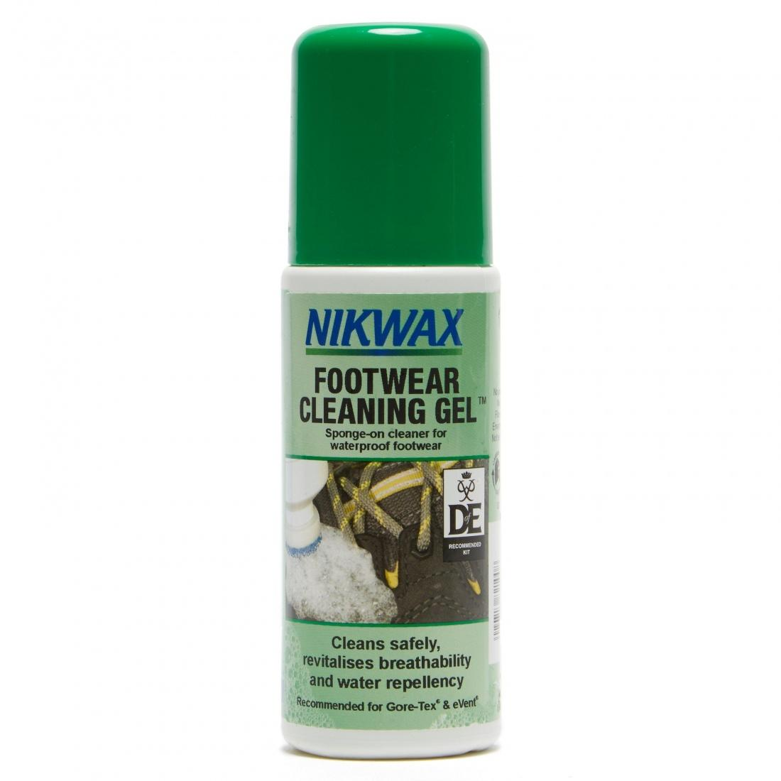 Nikwax Nikwax Footwear Cleaning Gel 125 от Boardshop-1