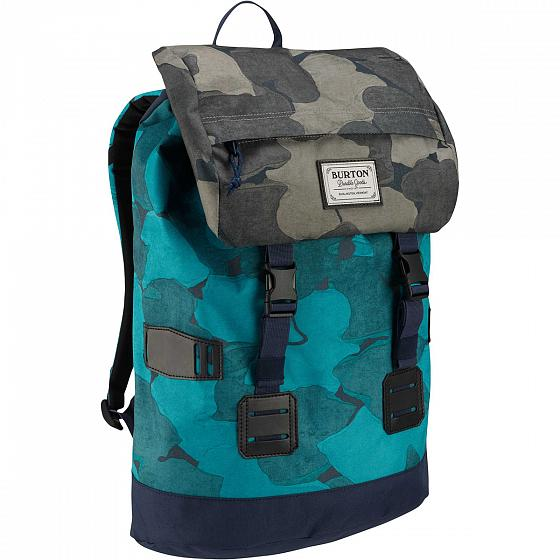 Burton Рюкзак Burton Tinder Pack POND CAMO PRINT burton рюкзак burton curbshark pack grape crush dmnd rip 26 л