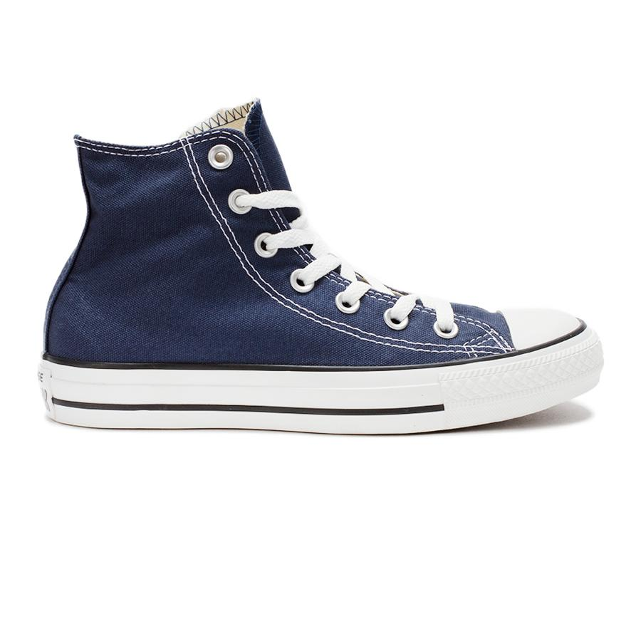 Кеды Converse CONVERSE ALL STAR HI Navy 42 от Boardshop-1