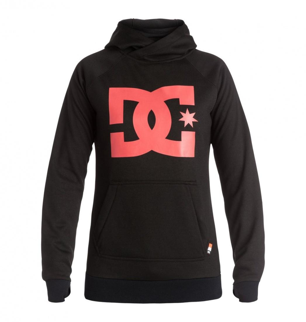 DC SHOES Толстовка DC Allstar
