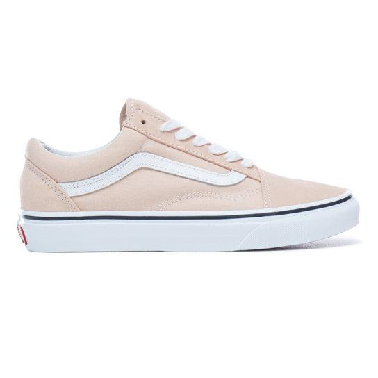 Vans Кеды Vans UA Old Skool FRAPPE/TRUE US 5 кеды vans vans va984auajyd8